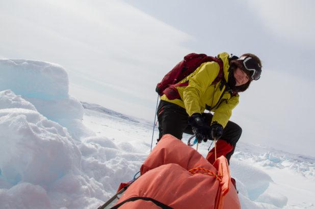 Extreme Polar Training