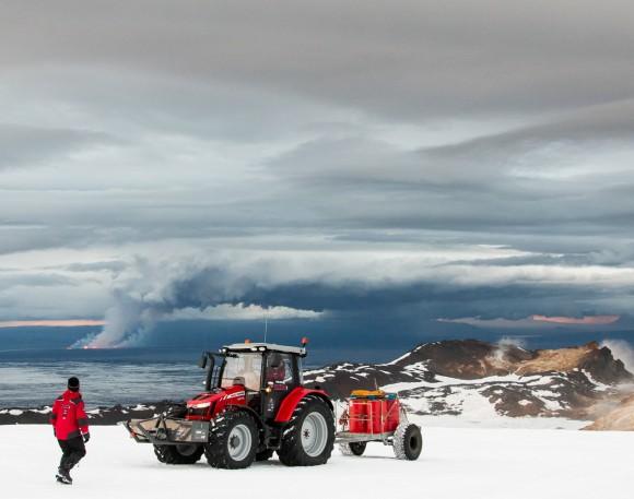 Antarctica Two