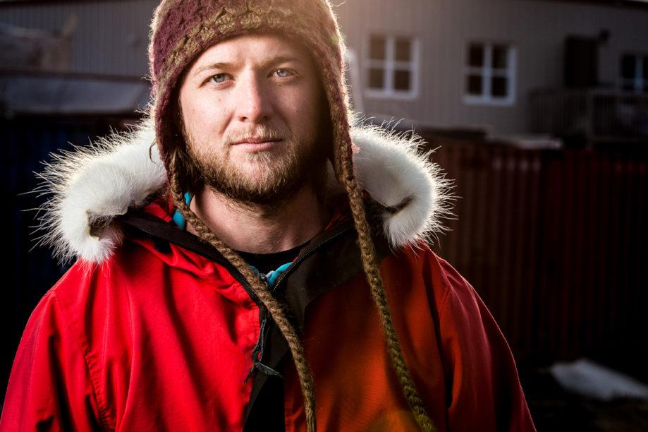 Erik Boomer